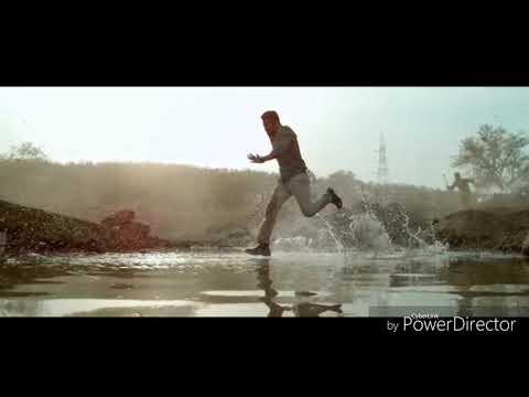 Aravind sametha trailer //NTR entry //