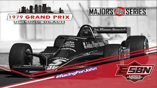 The Majors Series | American Sportsman | The 1979 Grand Prix of Long Beach