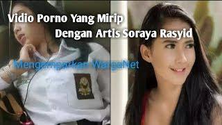 Video Soraya Rasyid Hot