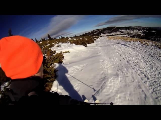 Muntele Mare Ski