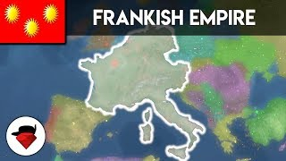 Reforming the Frankish Empire | Rise of Nations [ROBLOX]