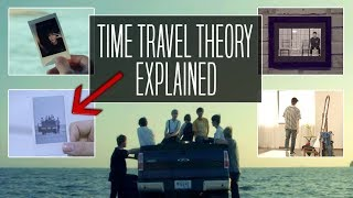 BTS // TIME TRAVEL/BUTTERFLY EFFECT EXPLAINED [THEORY]