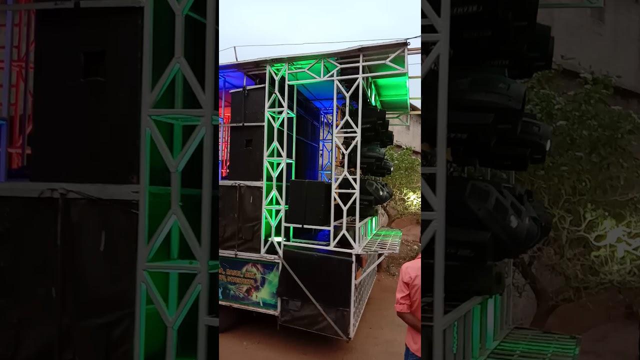 Sahil 3D Sound ,Rasol,Dhenkanal.