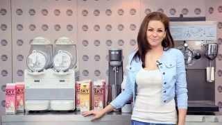 Приготовление молочных коктейлей  фризеры, смеси, рецепты(Технические характеристики, описание - на сайте: http://www.all-for-trading.ru/ . Купить оборудование для магазина, кафе,..., 2015-03-28T21:56:51.000Z)