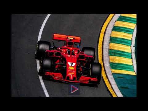 """Kimi Raikkonen 2018 Australia RADIO """"Where's my Pit Board?"""""""