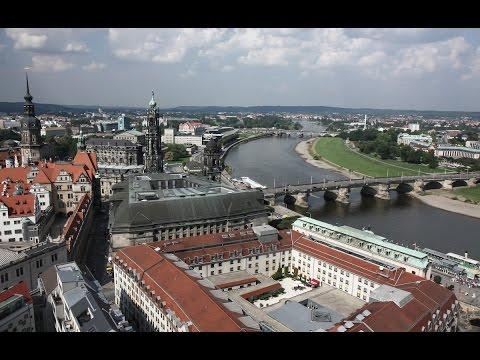 Германия: Дрезден / Germany: Dresden