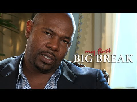 Antoine Fuqua: My First Big Break