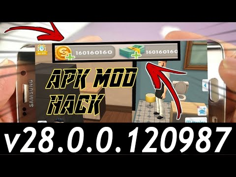 The Sims Mobile MOD APK V16.0.1.72694 NO ROOT 2019(Unlimited Money)
