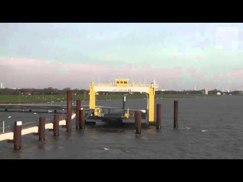 Entschleunigt reisen I: Von Sylt über die Elbe oder Syltfähre versus Elbfähre