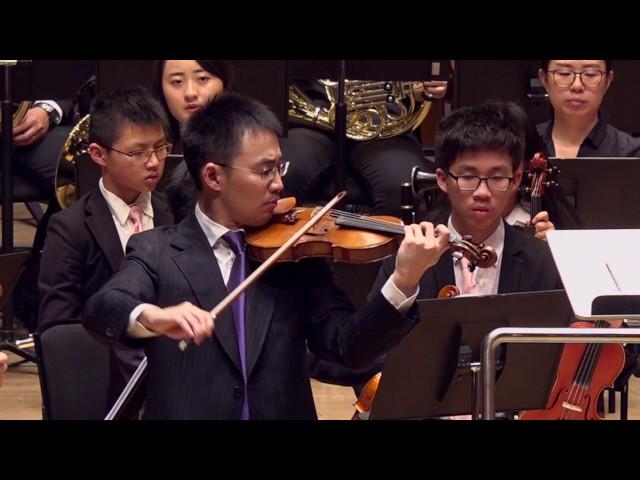 柴可夫斯基  D大調小提琴協奏曲,作品第35號