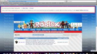 Roblox OVER 119K Robux!!!