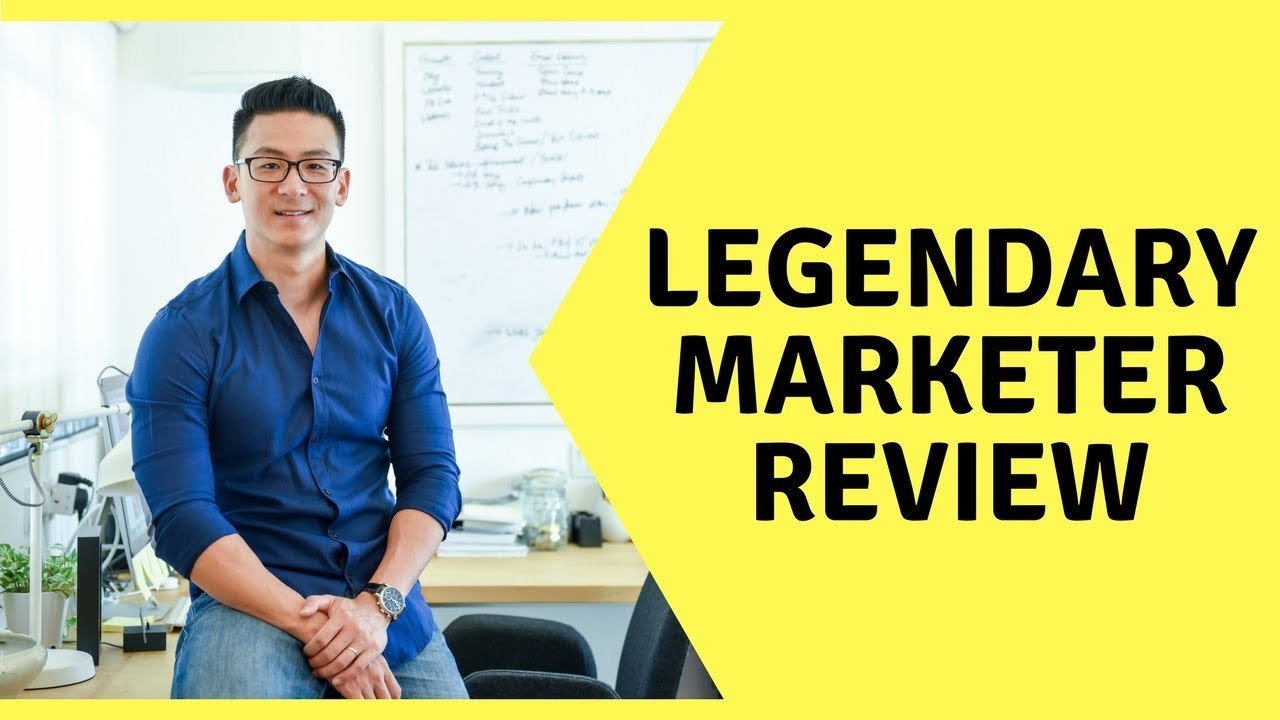 Legendary Marketer Review - Does This Thing Even Work??