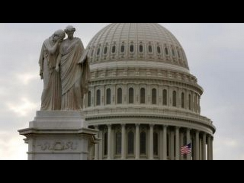 Can Trump's budget get through Congress?