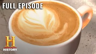 Modern Marvels: How Coffee is Made (S12, E51) | Full Episode | History
