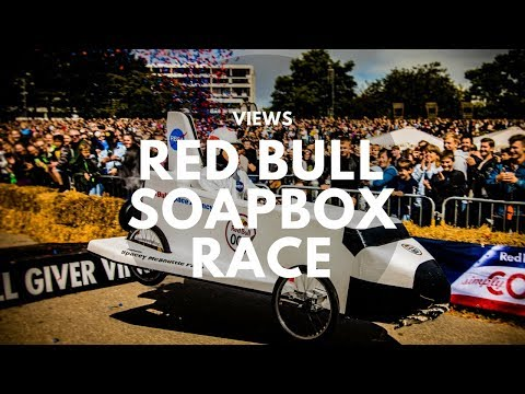 Views// Red Bull Soapbox Race