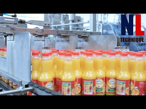 Modern Food Processing Technology With Cool Automatic Machines That Are At Another Level Part 18