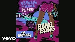 Dj Fresh Vs Diplo Bang Bang Ren LaVice 39 s Trigger Happy Remix Audio.mp3