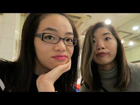 SHE PEED HERSELF (Hong Kong Daily Vlog)
