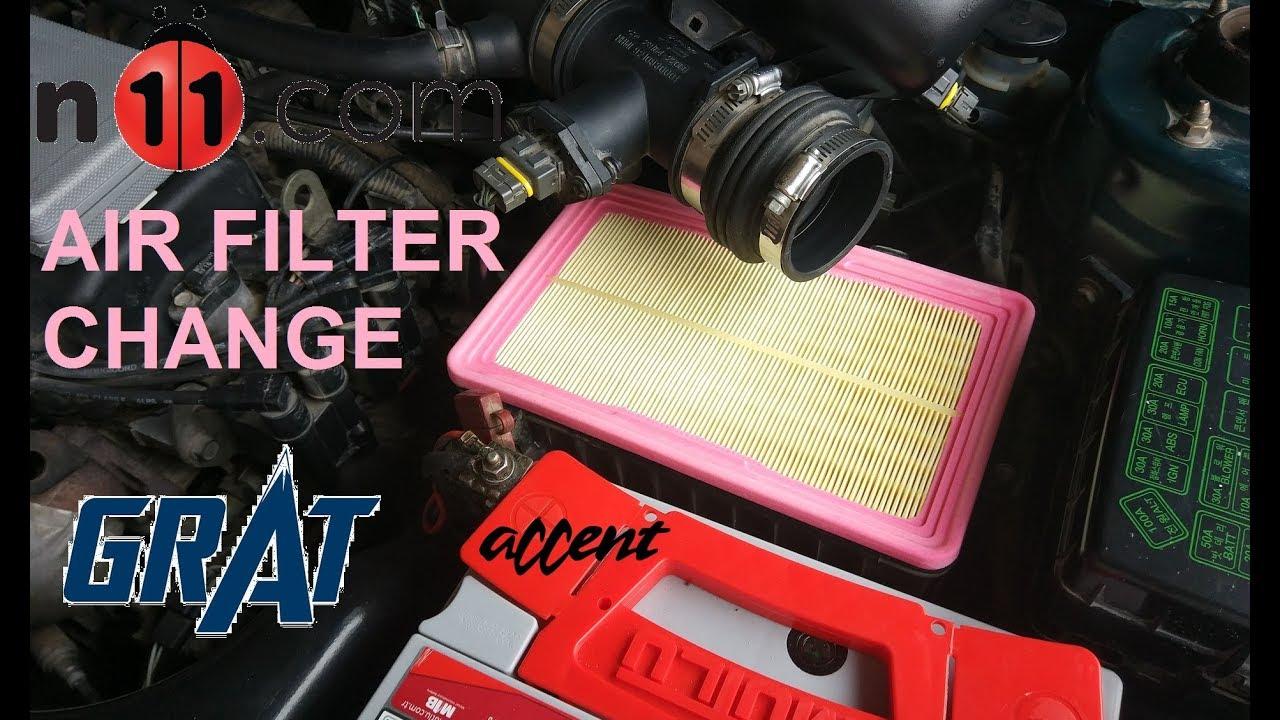 Mazot filtresi değişimi | Orjinal ve Yan Sanayi Farkı