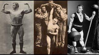 Частота и Системы тренировок + мышечные волокна + негативная часть движения...