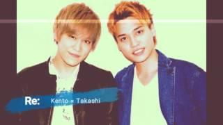 Kis-My-Ft2 / キスマイ.
