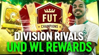 OMG was für Packs... | FIFA 19 Top 100 Weekend League Rewards