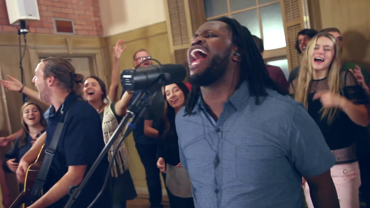 Living in The Overflow lyrics by Charity Gayle & Joshua Sherman song