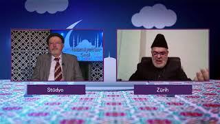 Allah, Vadedilen Mesih ve Mehdi'ye as neden anadili dışında vahiy indirmiştir?