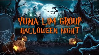 Event Video - Yuna Lim Division l SEA - Fright Night Halloween