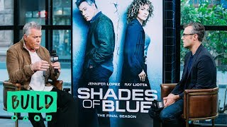 Ray Liotta Discusses The Final Season Of