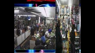 Hurricane Harvey Blacks NOW LOOTING Stores FOR HAIR WEAVE