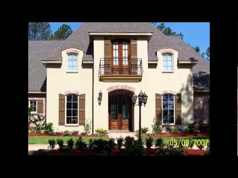 Madden Home Design Natchez