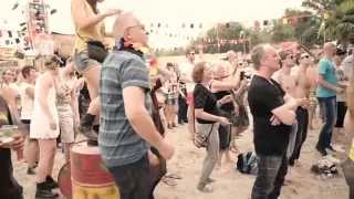 Roots Creation Aftermovie Zwarte Cross