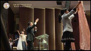 Video Praise & Worship Ibadah Raya 2 GBI MPI - 20 Agustus 2017 download MP3, 3GP, MP4, WEBM, AVI, FLV November 2018