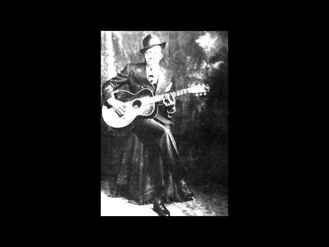 "Robert Johnson - ""Love in Vain Blues"" - Speed Adjusted"