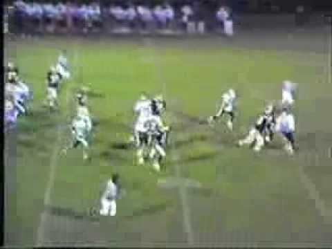 "Kevin ""Action"" Jackson  In high school Harold Richards Oak Lawn"