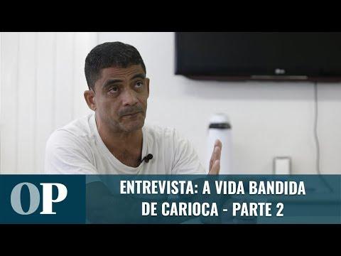 Entrevista com o Carioca: O PCC (Primeiro Comando da Capital)