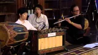 Musik Kolaboratif Yogyakarta-Jepang #2