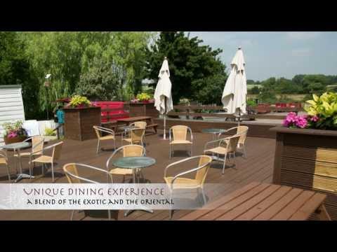 The Royal Tiger Indian / Thai Fusion Restaurant - Chelmsford Essex (01245 403 030)