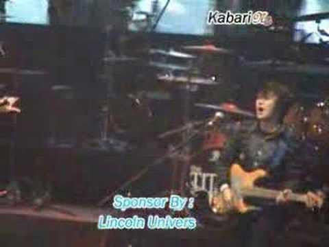 K-Video : GIGI, Nakal