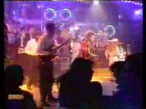 Howard Jones - Things Can Only Get Better - TOTP 1985