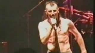 Tool - Undertow (Live)