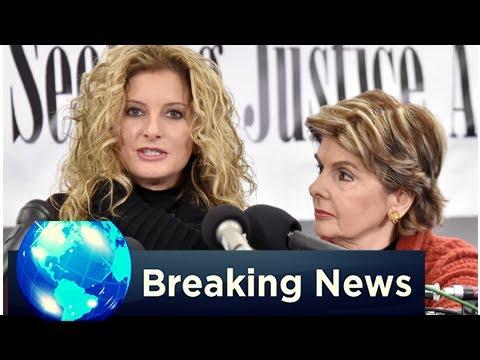 BREAKING: Court smacks down trump's presidential immunity claim in summer zervos lawsuit