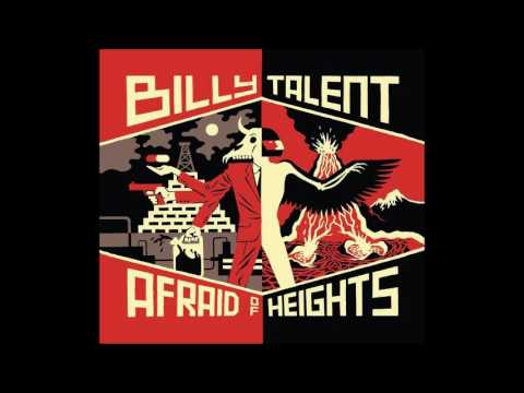 Billy Talent - Half Past Dead