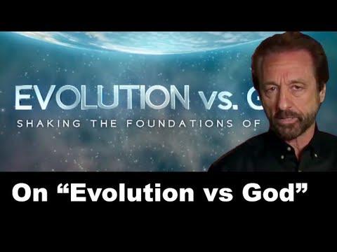 Summary/Reviews: The evolution of God