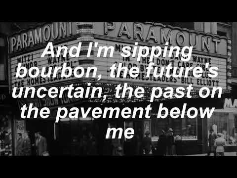 Panic! At The Disco // Roaring 20's - Lyric Video