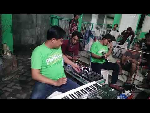 (Vlog) Part 2  Dj ACIK RMX  , SANG ADI , ARIF LASO ... Kepaling