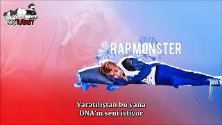 BTS - DNA (Türkçe Altyazılı)