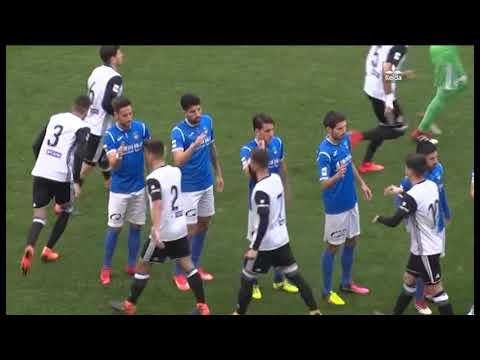 Lleida Esportiu 3-2 Valencia Mestalla (Lleida Tv)