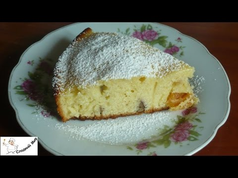 Тесто на кефире 35 рецептов с фото рецепты с